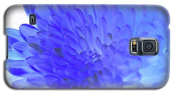 Inverted Flower Galaxy S5 Case