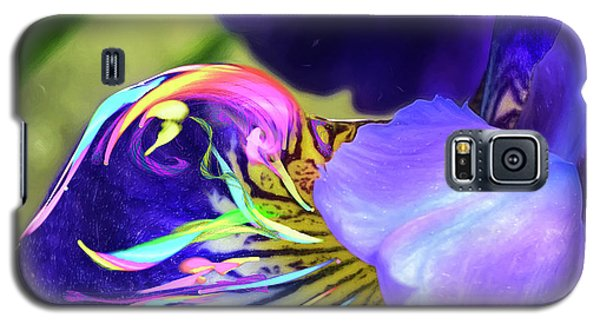 Iris Osirus Galaxy S5 Case
