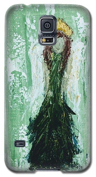 Irish Angel  Galaxy S5 Case
