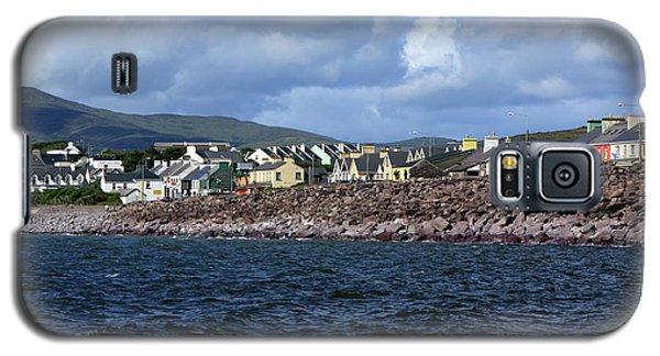 Irish Seaside Village, Co Kerry  Galaxy S5 Case