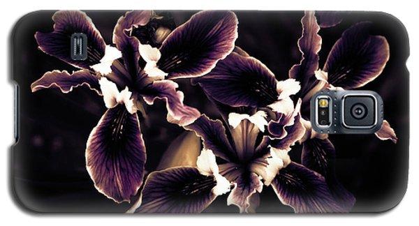 Irresistible Iris Galaxy S5 Case