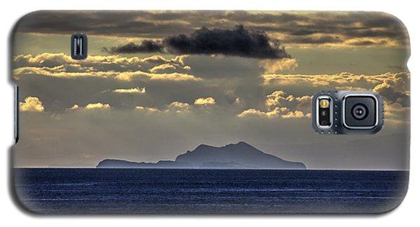 Island Cloud Galaxy S5 Case