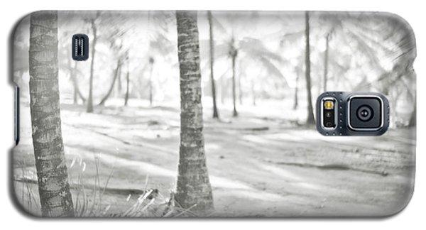 Island Life Galaxy S5 Case