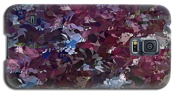 It's Lilac Galaxy S5 Case