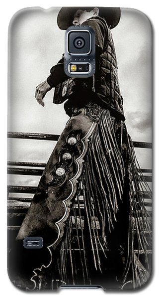 Its The Boots And The Chaps Galaxy S5 Case