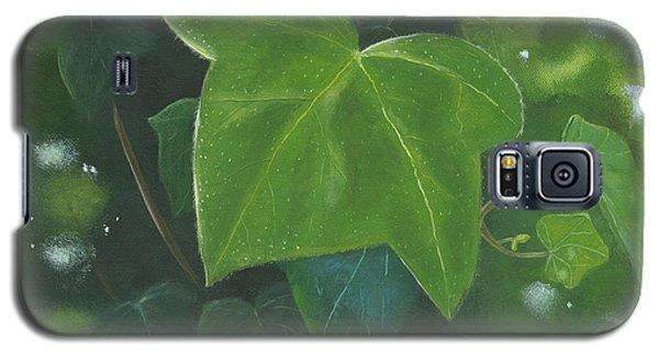 Ivy Waltz Galaxy S5 Case
