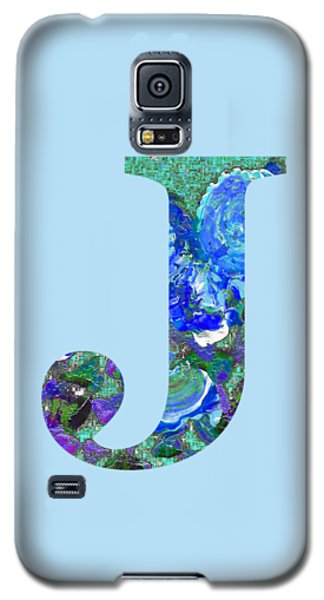 J 2019 Collection Galaxy S5 Case