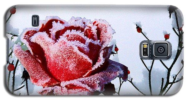 Jack Frost Galaxy S5 Case
