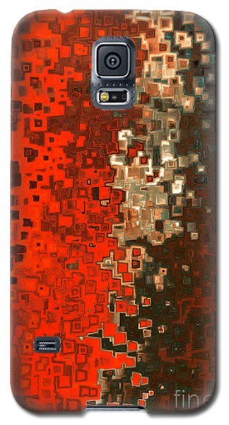 James 5 16. Praying For A Change Galaxy S5 Case