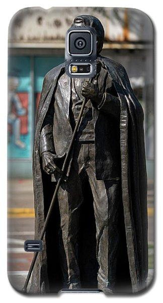 James Brown Statue - Augusta Ga 2 Galaxy S5 Case