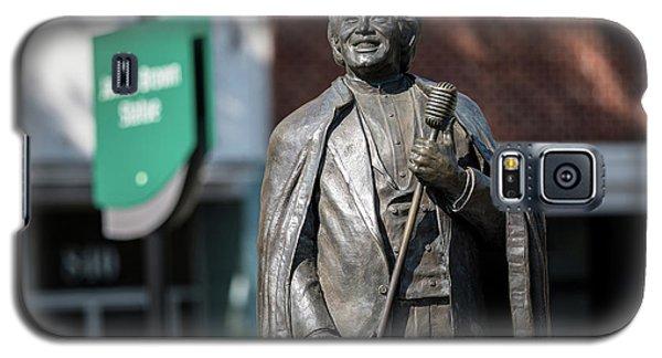 James Brown Statue - Augusta Ga Galaxy S5 Case