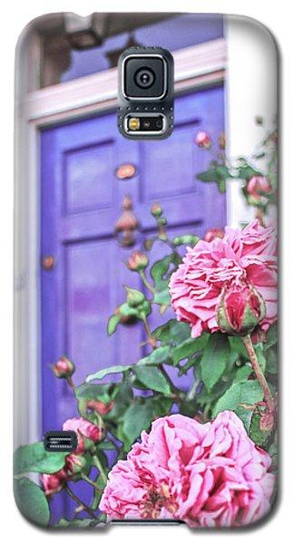Jameson Galaxy S5 Case