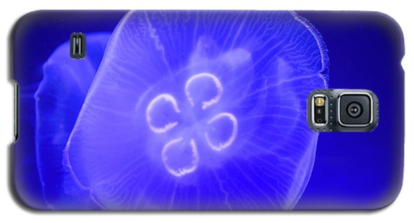 Moon Jellyfish Galaxy S5 Case