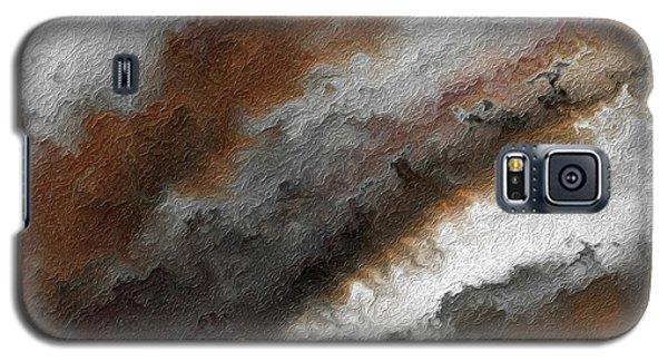 Jeremiah 20 9 Fire In My Heart Galaxy S5 Case