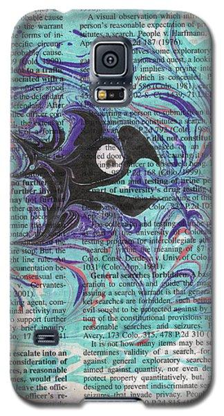 Jeremy Galaxy S5 Case
