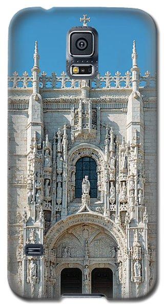 Jeronimos Monastery, Portugal Galaxy S5 Case
