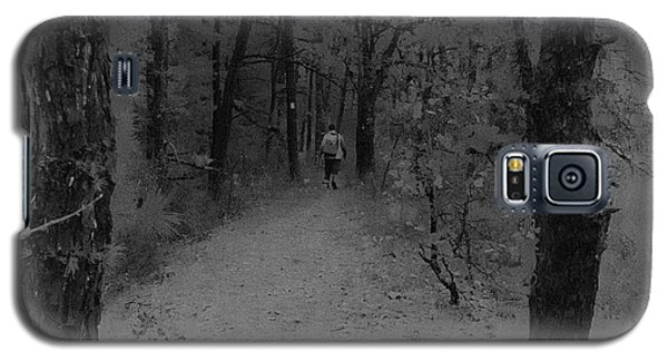 Jersey Devil Galaxy S5 Case