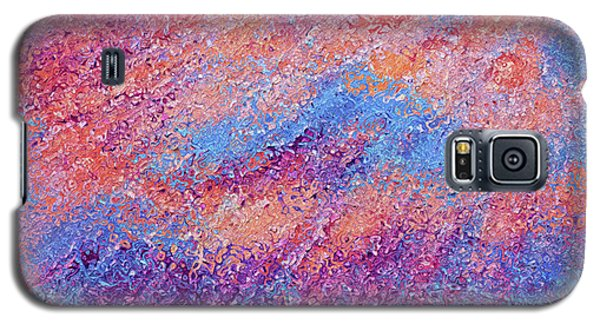 Jesus Christ, The Prince Of Peace- Isaiah 9 6 Galaxy S5 Case