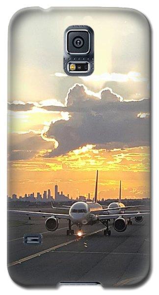JFK Galaxy S5 Case
