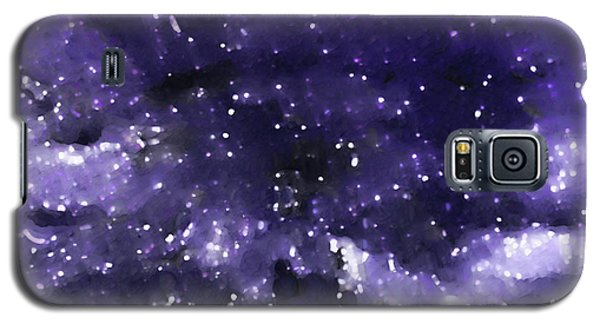 John 1 5. Overcome Galaxy S5 Case