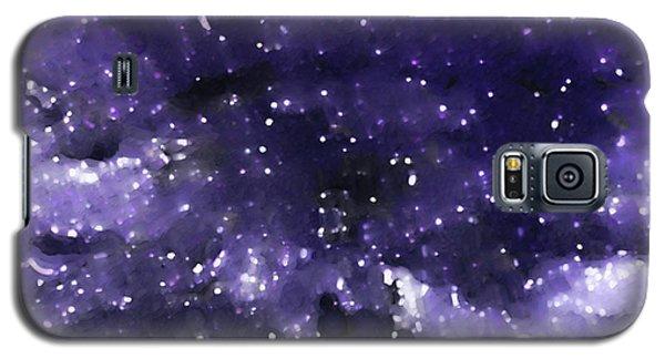 John 1 5. Overcome Galaxy S5 Case
