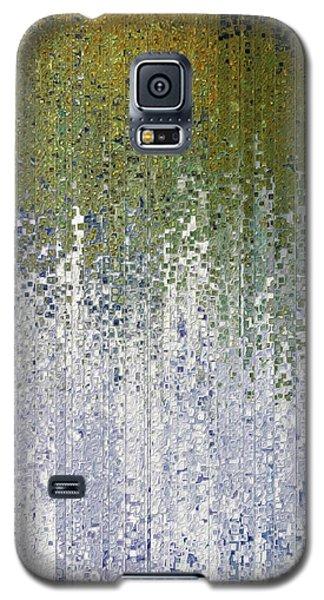 John 15 5. Abide In Me Galaxy S5 Case