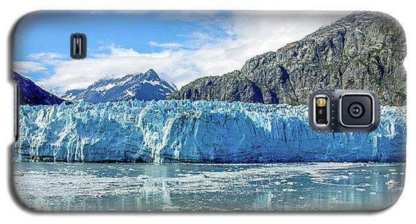 John Hopkins Glacier 1 Galaxy S5 Case