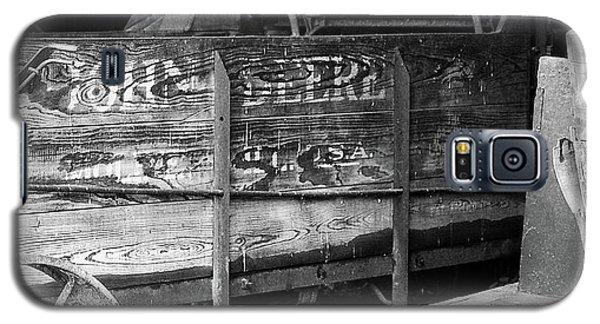 Johndeere Galaxy S5 Case