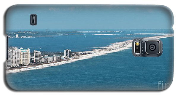 Johnson Beach Galaxy S5 Case
