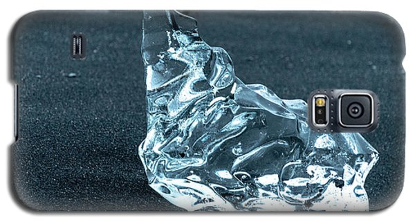 Jokulsarlon Diamond Galaxy S5 Case