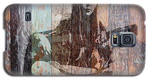 Joni Mitchell Galaxy S5 Case