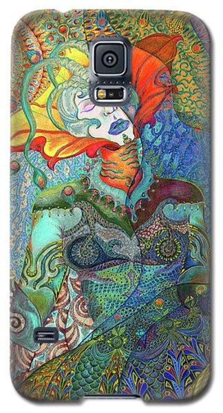 JOY Galaxy S5 Case