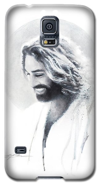 Joy Of The Lord Vignette Galaxy S5 Case