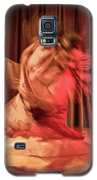 Julia Galaxy S5 Case