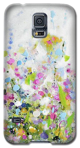 June Bloom Galaxy S5 Case