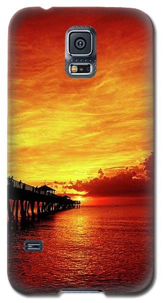 Juno Pier 2 Galaxy S5 Case