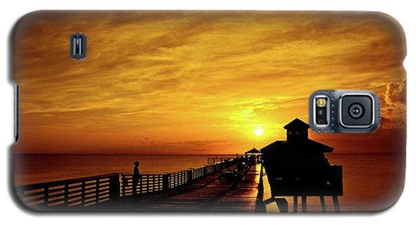 Juno Pier 4 Galaxy S5 Case