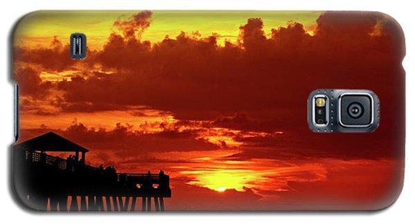 Juno Pier 1 Galaxy S5 Case