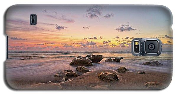 Jupiter Beach 2 Galaxy S5 Case