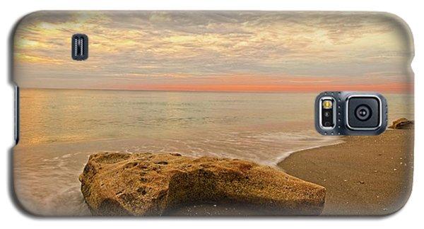 Jupiter Beach Galaxy S5 Case