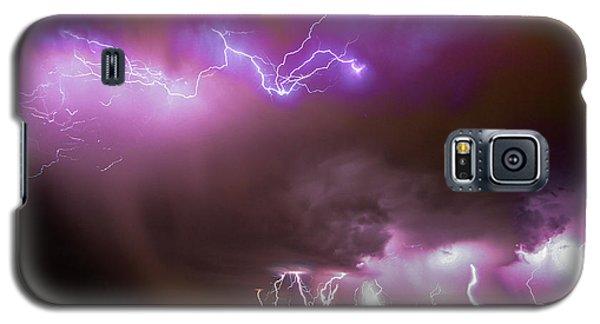 Just A Few Bolts 001 Galaxy S5 Case