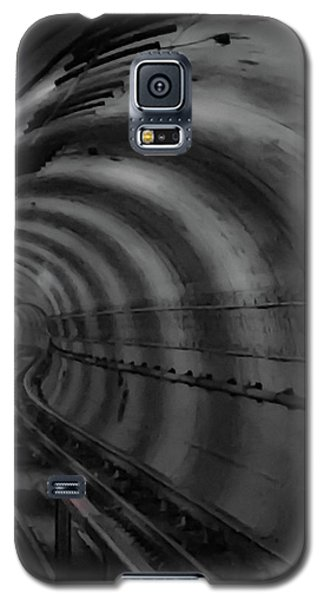 Just Around The Bend Galaxy S5 Case