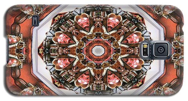 Kaleidoscope Of Apple Still Life Galaxy S5 Case