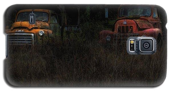 Karly's Trucks Galaxy S5 Case