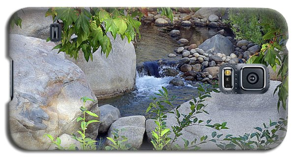 Kaweah River Galaxy S5 Case