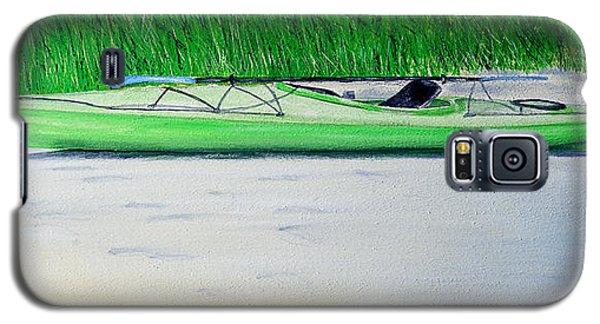 Kayak Essex River Galaxy S5 Case