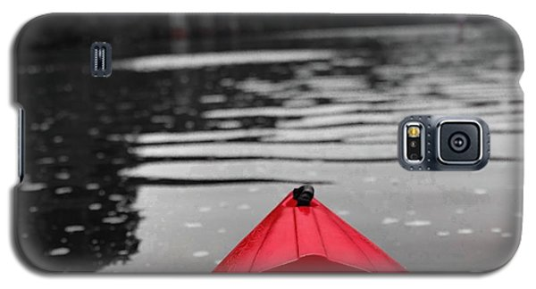 Kayaking The Occoquan Galaxy S5 Case