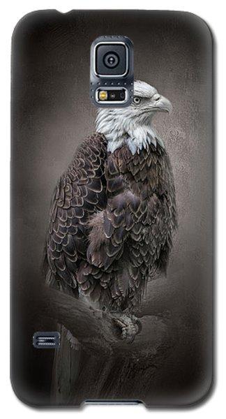 Keeping Watch Galaxy S5 Case