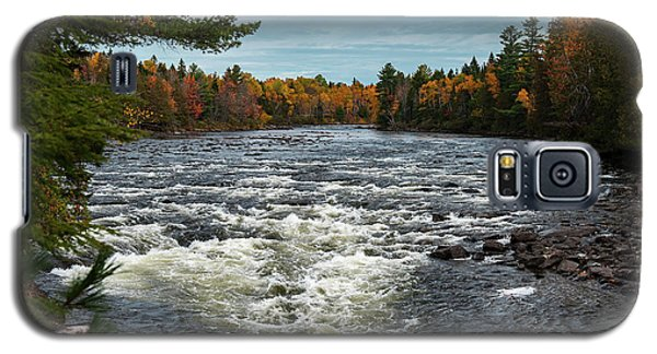 Kennebec River Galaxy S5 Case