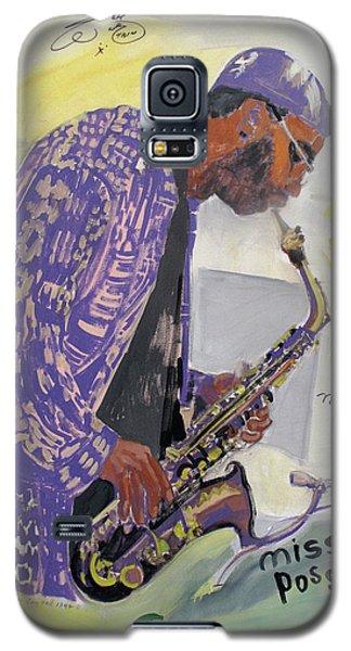 Kenny Garrett Galaxy S5 Case